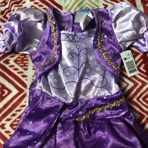 Other - Shimmer and shine genie costume